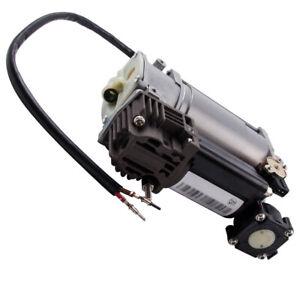 Air Suspension Compressor Pump Rql000014 For Land Rover Range Rover L322 MK III