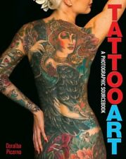 Tattoo Art: A Photographic Sourcebook, New Books