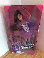 Twirling Ballerina Teresa/  Brunette Hair/1995 Doll