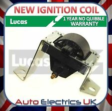 ROVER LAND ROVER MG IGNITION COIL PACK NEW LUCAS OE QUALITY