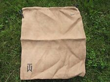 1 Nike Cloth Shoe Bag Tiger Woods New Accessories For Your Shoes