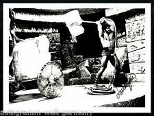 Lou Ferrigno TOP Foto Orig. Sign. u.a. Der unglaubliche Hulk + G 8667