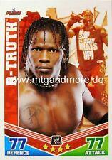 Slam ATTAX Mayhem #075 R-Truth