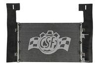 A//C Condenser-Aluminum Parallel Flow CSF fits 08-10 Mitsubishi Lancer 2.0L-L4