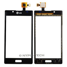 New Touch Screen Glass Digitizer Lens for Black LG P700 P705 US730 AS730