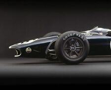 GP F1 Indy 500 Racer 18 Vintage Race Car Model Formula 1 Sports 24 Midget 43 12