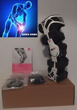 Medi.M4S  XL LEFT  ACL,LCL,MCL,PCL  Ligament Hinged Brace knee support . SKIING