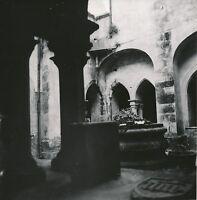 ST-PAULET-DE-CAISSON c. 1950 - La Chartreuse de Valbonne Gard - DIV 8761