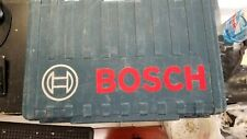Bosch Rh540m 1 916 Inch Sds Max Combination Rotary Hammer Broken Parts Only