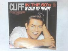 In The 60's-16 Great Top 10 Hits (Cliff Richard - 1984) MFP 41 5656 1 (ID:15553)