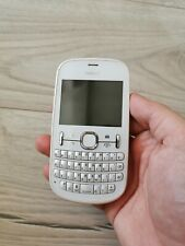 Nokia Asha 201 - Pearl White (Unlocked) Smartphone