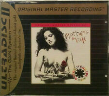 Red Hot Chili Peppers - Mother's Milk  MFSL Gold CD (Remastered)
