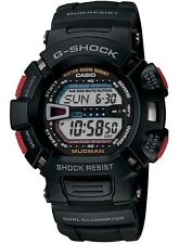 Casio G Shock * G9000-1V Mudman Dual Illuminator Gshock Watch COD PayPal