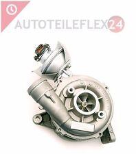 Turbolader Turbo Ford Focus Galaxy C-MAX S-MAX Kuga 2.0TDCI 100kW 136PS GARRETT
