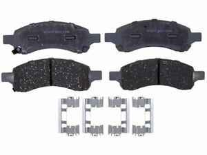 For 2007-2016 GMC Acadia Brake Pad Set Front AC Delco 91379PN 2009 2014 2012
