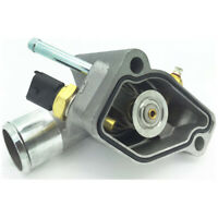 Thermostat + Housing For Saab Vauxhall Opel 1.8 Petrol