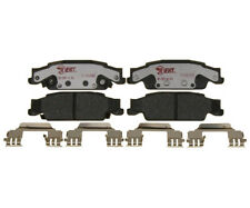 Disc Brake Pad Set-Base Rear Raybestos EHT922H