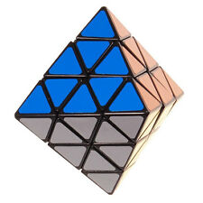 LanLan Octahedron Skewb Diamond Magic Cube