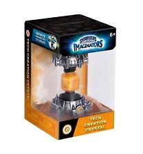 SKYLANDERS IMAGINATORS TECH CREATION CRYSTAL RARE NEW IN BOX