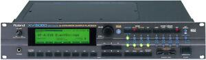 ROLAND XV-5080, near mint, very beautiful Rack Synth. SRX/SR-JV compatible Ea30