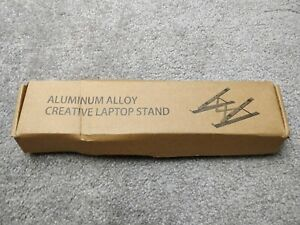 Aluminum Alloy Creative Laptop Stand