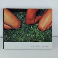 Jeff Burton Untitled 1998 Photography Book Gay Interest Art Erotica Japan