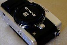 *Mint* Olympus PEN E-P5 digital mirrorless camera body only (Silver)