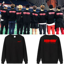 Kpop NCT127 Sweater Neo City JAPAN The Origin Concert Unisex Sweatershirt D853