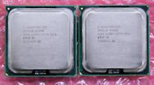 2 x Intel Xeon 5150 (SLABM) Dual-Core 2.66GHz/4M/1333 Socket LGA771 Processor