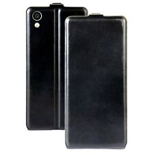 Flip Case black for Sony Xperia XA1 Case Cover Case Backcover Accessories