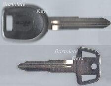 Replacement  Key Blank Fits 2012 2013 Mitsubishi i-MiEV iMiEV *
