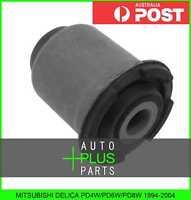 Fits OPEL ASTRA H 2004-2010 Rubber Suspension Bush Rear Arm