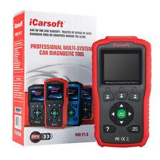 For PORSCHE iCarsoft POR V1.0 OBD2 Auto Diagnostic Error Code Scan Tool Reader