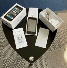 IPhone 5S 16gb Gris espacial Desbloqueado