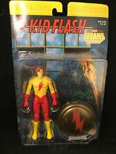 DC DIRECT KID FLASH ACTION FIGURE