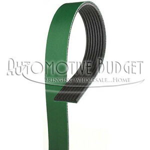 Serpentine Belt for Land Rover Discovery & Range Rover Sport w/2.7L Diesel - NEW