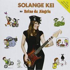 Solange Kei - No Reino Da Alegria [New CD] Brazil - Import