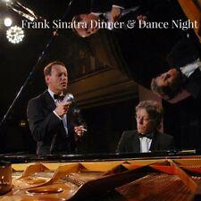 HAMBURG | Frank Sinatra Dinner & Dance Night | 2 Tickets