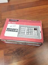 Ademco Security System Keypad 5321  Old Stock.