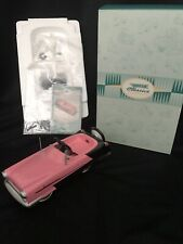 1994 Hallmark Kiddie Car Classic 1956 Pink Kidillac Pedal Car