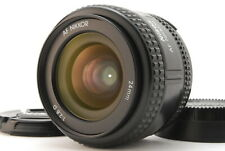 【Excellent+】Nikon AF-D Nikkor 24mm f2.8 D Lens from Japan  (90~E348)