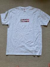 Supreme x Murakami 2020 Relief T-Shirt
