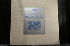 J.S. Bach - Weihnachts-Oratorium / Richter    3 LP-Box
