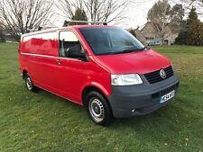Transporter LWB Vans & Pickups