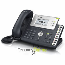Yealink T26P VoIP IP Phone SIP-T26P *Grade A* 1 Year Warranty inc VAT & Delivery