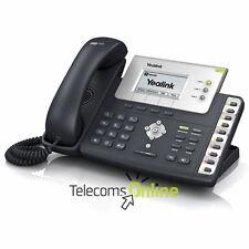 YEALINK T26P VoIP IP Phone SIP-T26P * Grado A * 1 Anno di Garanzia Inc IVA E LA CONSEGNA