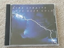 Dire Straits Love Over Gold CD 1996