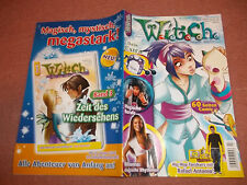 WITCH***COMIC***HEFT***NR.2/2006