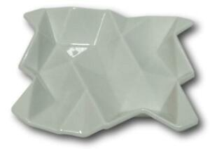 Rosenthal Studio Line Small Dish Sculpture Porcelain Design Achim Haigis