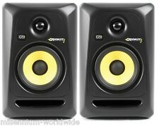 "2 KRK ROKIT 5 GENERATION 3 - 5"" POWERED STUDIO MONITOR SPEAKER Authorized Dealer"